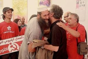 hamma et le salafiste