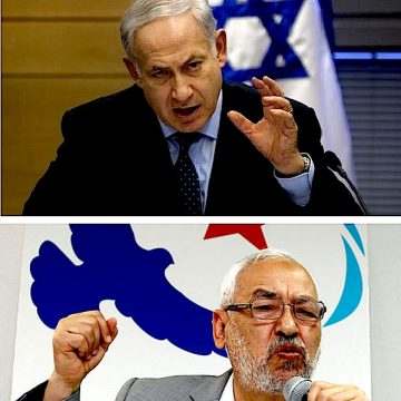 Sionisme et Islamisme: la reproduction inégale