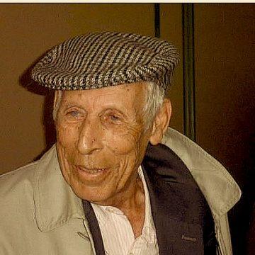 Taoufik Baccar interprète de l'œuvre de Mahmoud Messadi